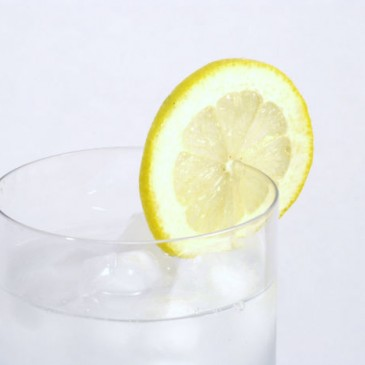 The Awesome Benefits Of Drinking Warm Water And Lemon Juice