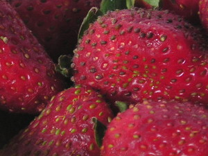 what are the benefits of strawberries?
