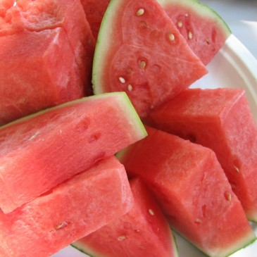 A Few Awesome Reasons To Eat Watermelon | The Benefits Of Watermelon