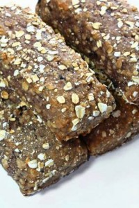 Homade protien bars (on a budget)