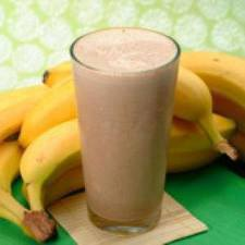4 simple healthy food ideas | 2 protein rich smoothie recipes