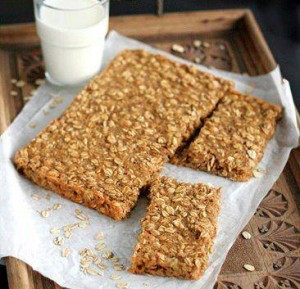 healthy energy protein bars