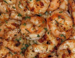ruth chris new orleans shrimp