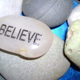 Finding The Will To Believe In Yourself   Self Motivation