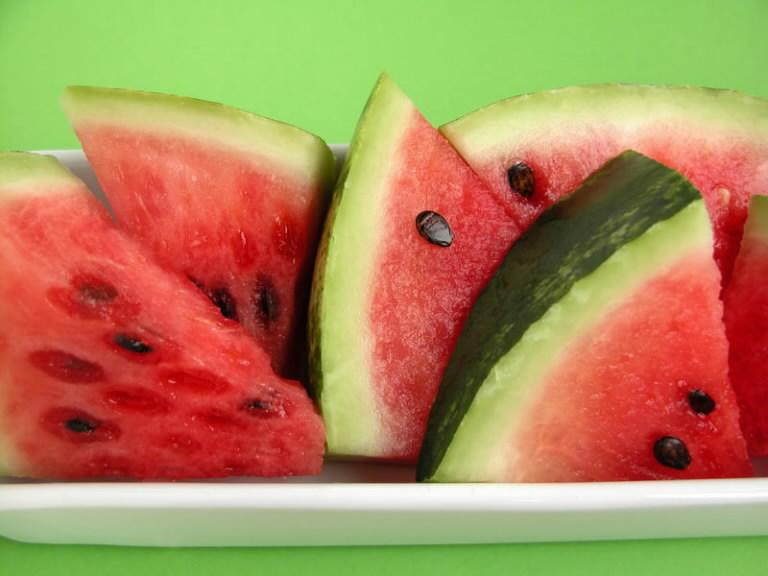 aggregate fruit fruit slice