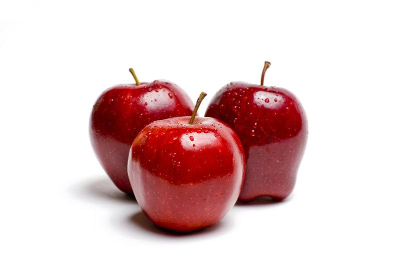Открытие отдаленных азиатских рынков оказалось проблемным для польских поставщиков яблок