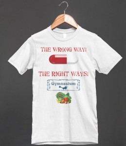 the-wrong-and-right-way-to-lose-weight.american-apparel-unisex-fitted-tee.white.w380h440z1b3